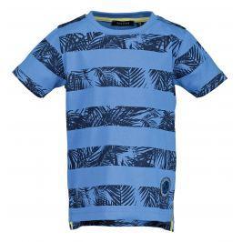 Blue Seven Chlapčenské tričko Hawai - modré