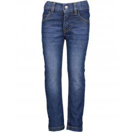 Blue Seven Chlapčenské džínsy - modré