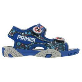 Primigi Chlapčenské sandále - modré