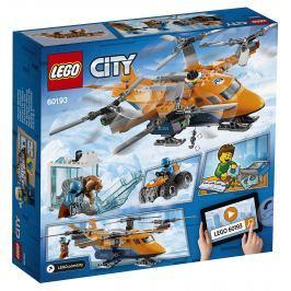 LEGO® City 60193 Polárne letisko