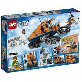 LEGO® City 60194 Prieskumné polárne vozidlo