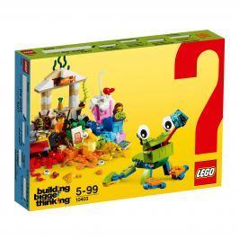 LEGO® Classic-60 rokov 10403 Svet zábavy