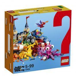 LEGO® Classic-60 rokov 10404 Dno oceánu