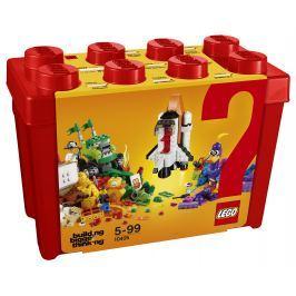 LEGO® Classic-60 rokov 10405 Misia na Mars