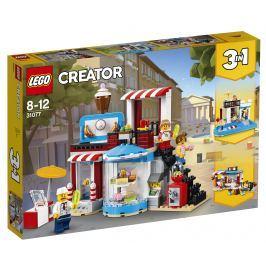 LEGO® Creator 31077 Cukráreň