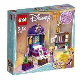 LEGO® Disney Princess 41156 Locika a jej hradnej spálne
