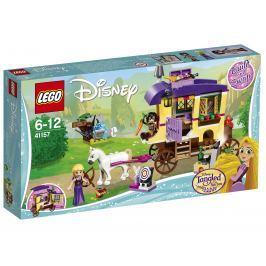 LEGO® Disney Princess 41157 Locika a jej koč