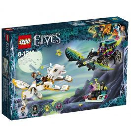 LEGO® Elves 41195 Súboj Emily a Noctury