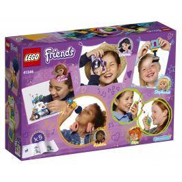 LEGO® Friends 41346 Krabica priateľstva