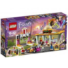 LEGO® Friends 41349 Jedálenský voz