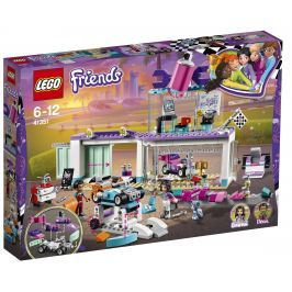 LEGO® Friends 41351 Tuningová dielňa