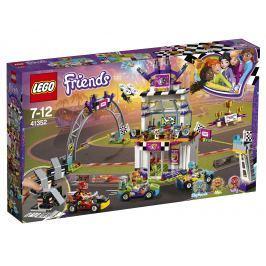 LEGO® Friends 41352 Veľký závod