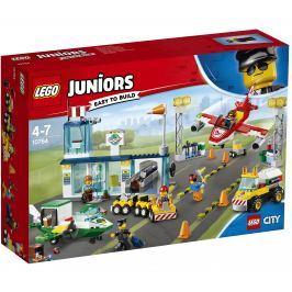 LEGO® Juniors 10764 Hlavné mestské letisko