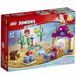 LEGO® Juniors 10765 Ariel a koncert pod vodou