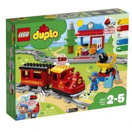 LEGO® DUPLO® Town 10874 Parný vláčik