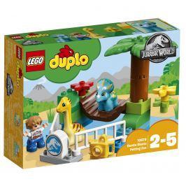 LEGO® DUPLO® Jurassic World 10879 Dinosaurie zoo