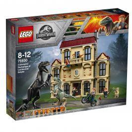LEGO® JurassicWorld 75930 Vyčíňanie Indoraptora v Lockwoodovom sídle
