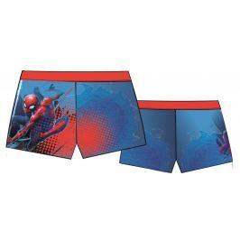 Disney by Arnetta Chlapčenské plavky Spiderman - modro-červené