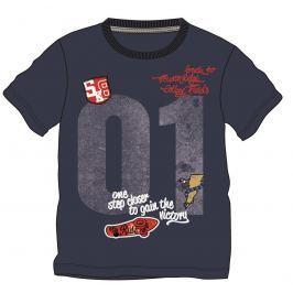 Mix 'n Match Chlapčenské tričko - modré