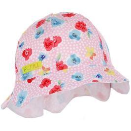 Pupill Dievčenský klobúčik Freesia - ružový