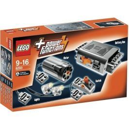 LEGO® Technic 8293 Motorová súprava Power Functions