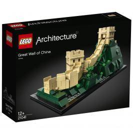 LEGO® Architecture 21041 Veľký čínsky múr