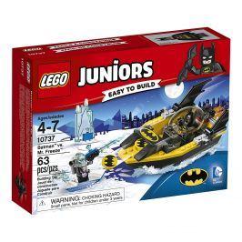 LEGO® Juniors 10737 Batman ™ vs. Mr Freeze ™