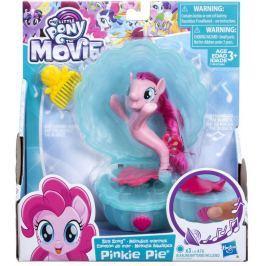 My Little Pony Spievajúci morský poník s doplnkami - Pinkie Pie