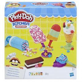 Play-Doh Zmrzlinárska súprava
