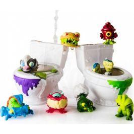 Spin Master Flush Force 8 figúrok + 2 záchody