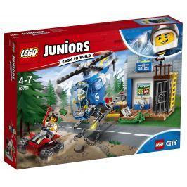 LEGO® Juniors 10751 Policajná naháňačka v horách
