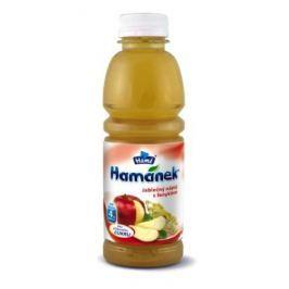 Hamánek Jablková nápoj s feniklom 500ml