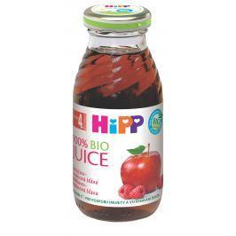 HiPP BIO Jablkovo-malinová šťava 200 ml