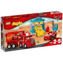LEGO® DUPLO® 10846 Cars Kaviareň Flo