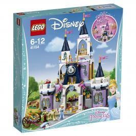LEGO® Disney Princess 41154 Popoluškin vysnívaný zámok