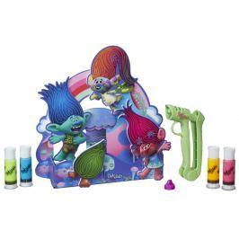 Play-Doh Organizér na stôl Trolls