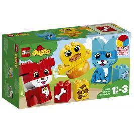 LEGO® DUPLO® 10858 Moji prvý skladací maznáčikovia