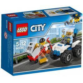 LEGO® City 60135 Zatknutie na štvorkolke