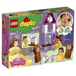LEGO® DUPLO® 10877 Bella a čajový večierok
