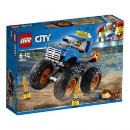 LEGO® City Great Vehicles 60180 Monster truck