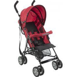Babypoint Junior, červená