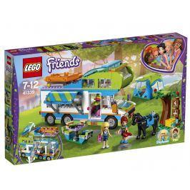 LEGO® LEGO Friends 41339 Mia a jej karavan