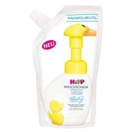 HiPP Babysanft Pena na umývanie - náhradná náplň 250ml