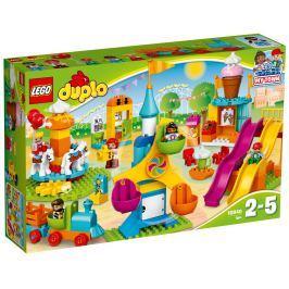 LEGO® DUPLO® DUPLO 10840 Town Veľká púť