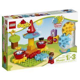LEGO® DUPLO® My First 10845 Môj prvý kolotoč