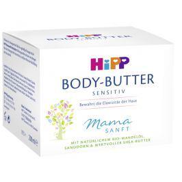 HiPP Mamasanft Telové maslo, 200 ml