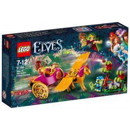 LEGO® Elves 41186 Azari a útek zo škretieho lesa