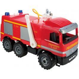 LENA Mercedes auto hasiči