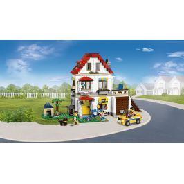 LEGO® Creator 31069 Modulárna rodinná vila