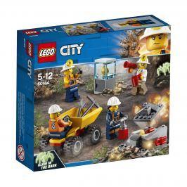 LEGO® City Mining 60184 Banský tím